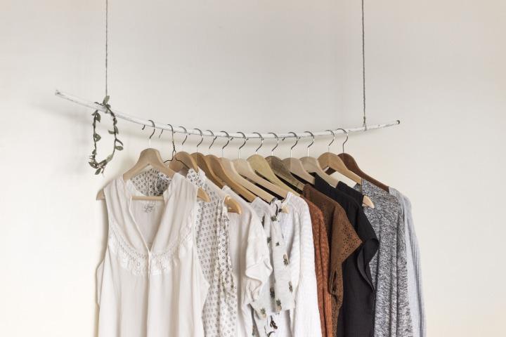 Nieuwe Garderobe Samenstellen.Capsule Garderobe Samenstellen Minimalist Dutchie