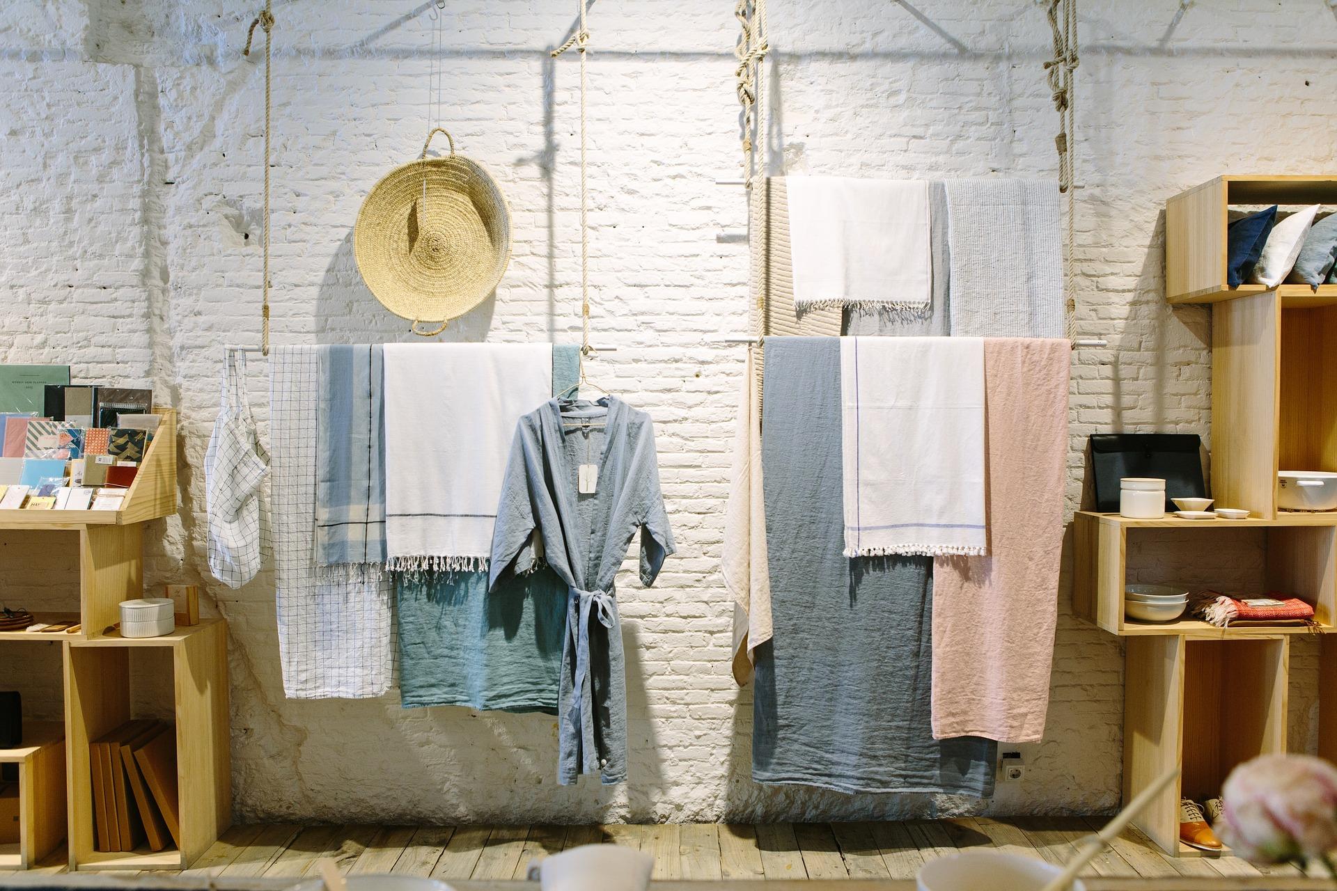 Duurzame Kleding Kopen Bio katoen Eerlijke kleding