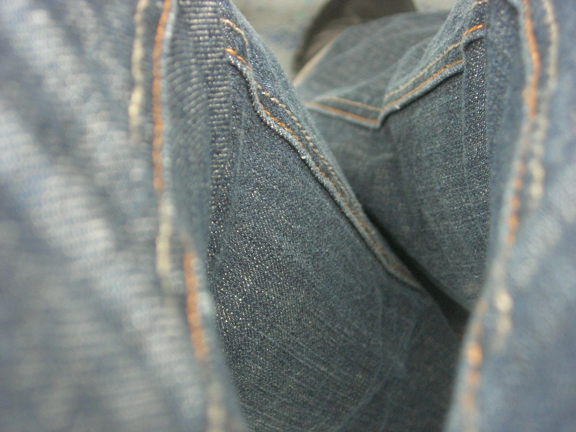 Eerlijke Kleding Fair Trade Duurzame Mode Duurzame Spijkerbroek