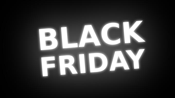 Hoe Black Friday (24 Nov) mij leert tevreden te zijn met wat ikheb