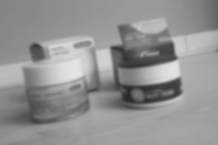 Welke Dag- en Nachtcrème ik nu wél gebruik… (met een verbazendeprijs!)