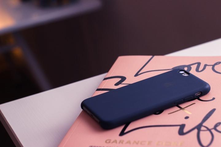 Digital Detox 1: Je SmartphoneOpruimen