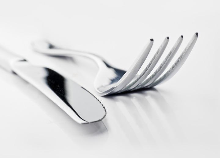 Lunchprep: 1x Koken, 5xEten