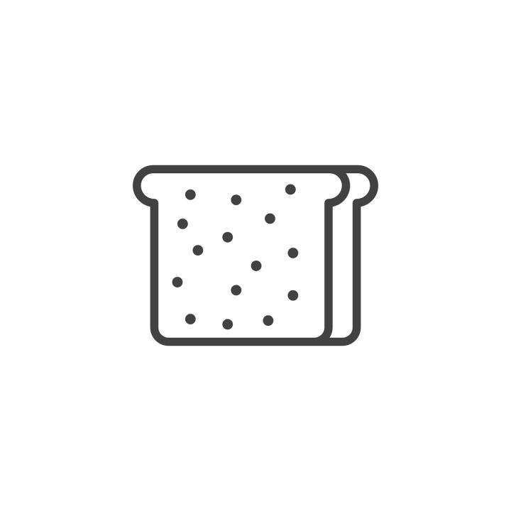 Lunchprep (2): 1x Koken, 5xEten