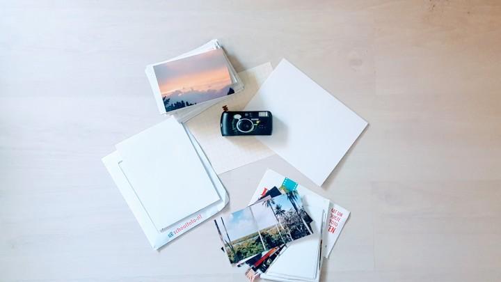 Wat te doen met oude foto's? – Digitaliseren deel2
