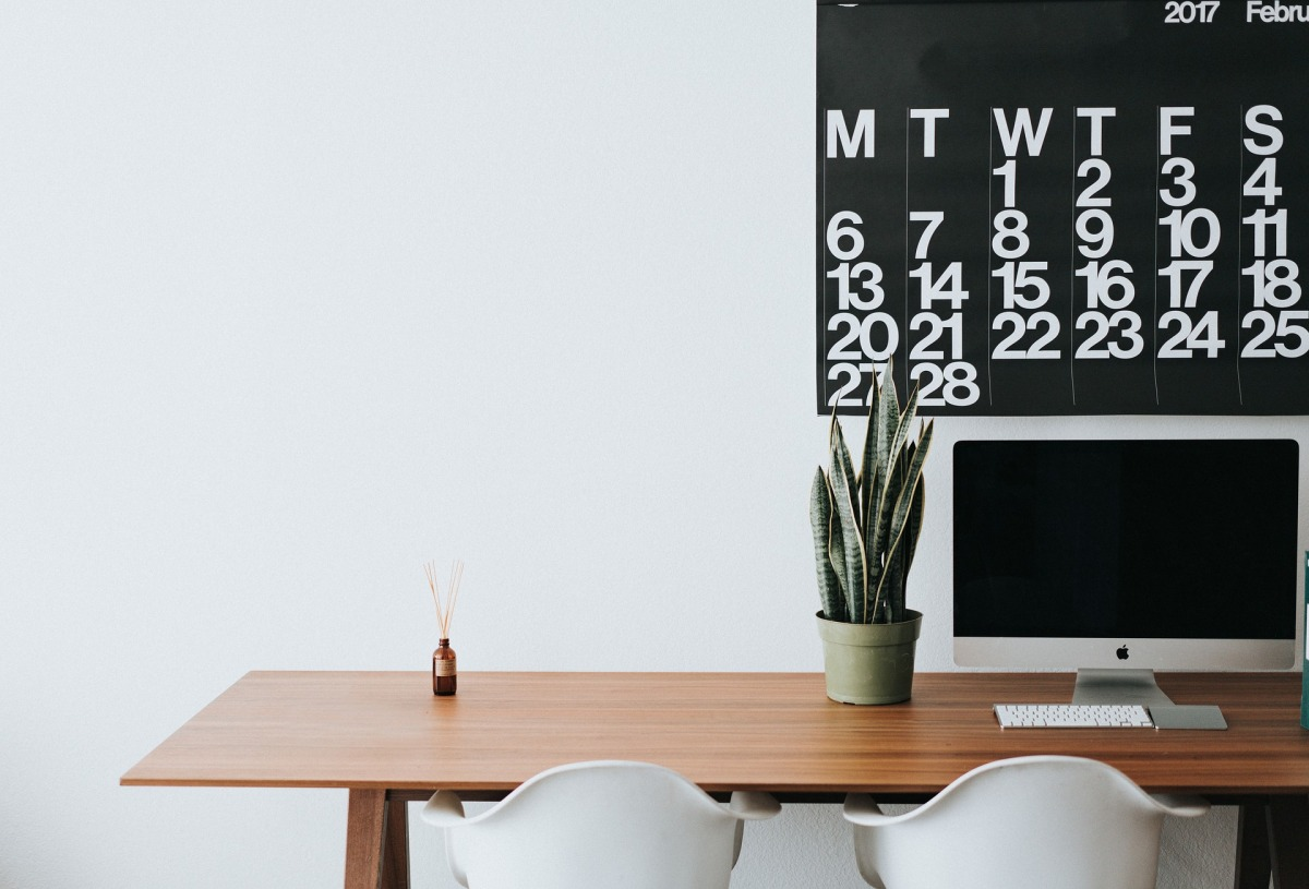 Je bureau écht netjes houden | Clean Desk