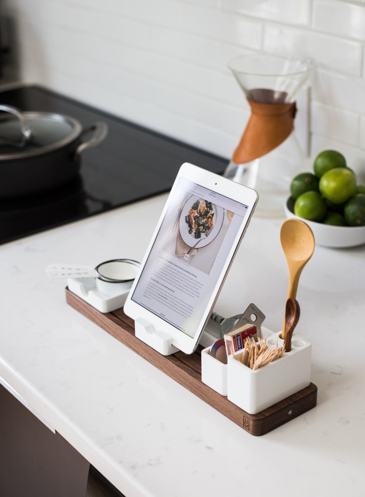 De Minimalistische Keuken: KookBasics