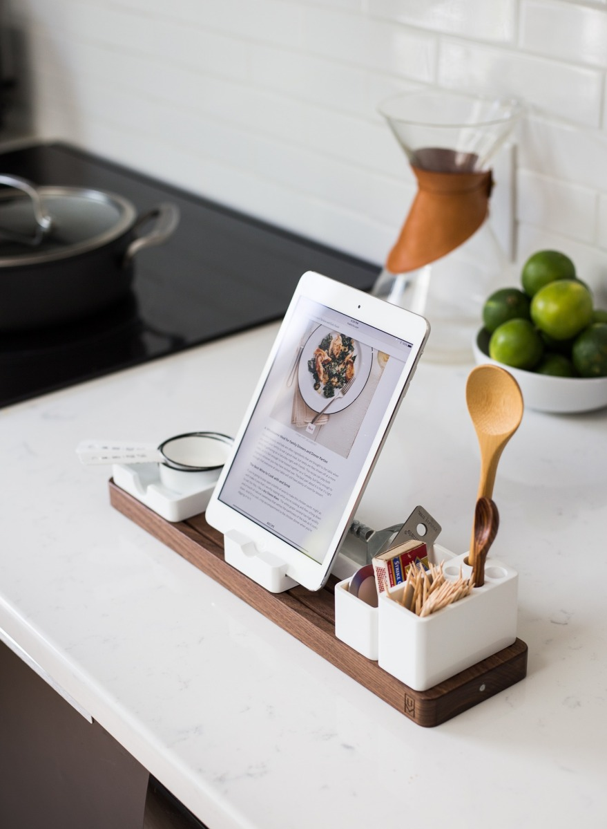 De Minimalistische Keuken: Kook Basics