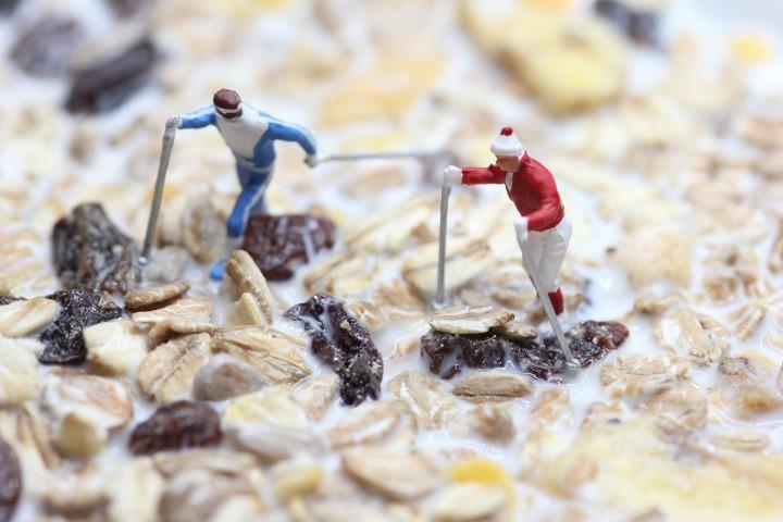 Makkelijk Ontbijten: BircherMüsli