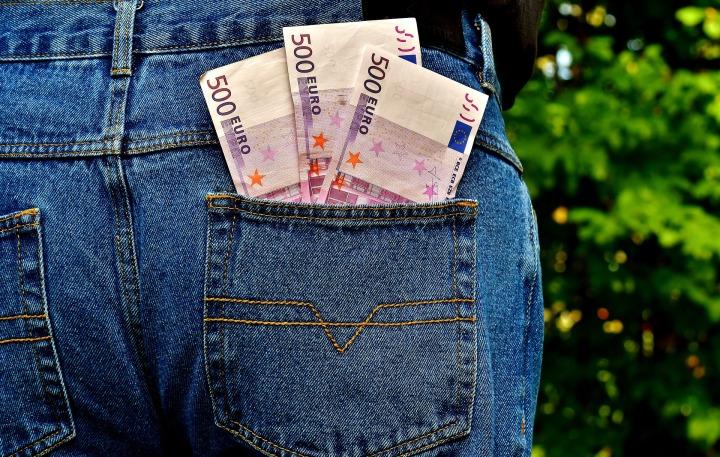 Waarom en hoe je met Minimalisme geldbespaart