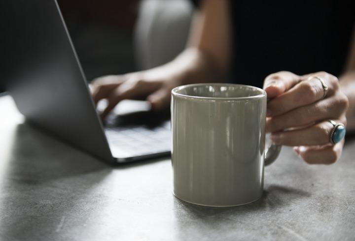 Lekker bij de koffie: Livingroom Conversations van TheMinimalists
