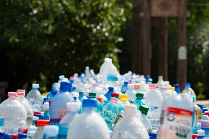 Meedoen met Plastic-Vrij Juli / Plastic FreeJuly