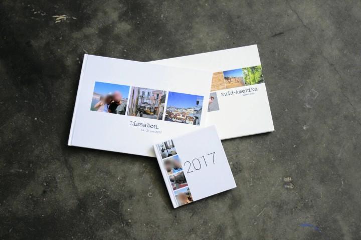 Hoe je snel & gemakkelijk een (minimalistisch) fotoboekmaakt