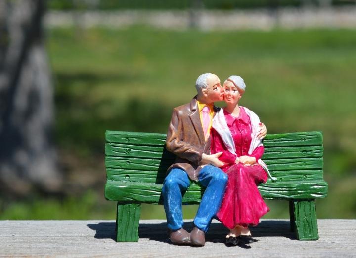 Later als ik arm ben… :) | Pensioen deel2