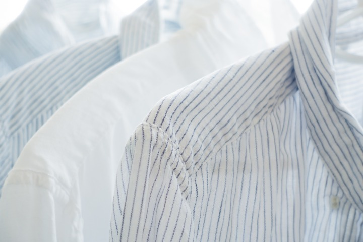 8 Redenen waarom een Capsule Wardrobe een goed ideeis