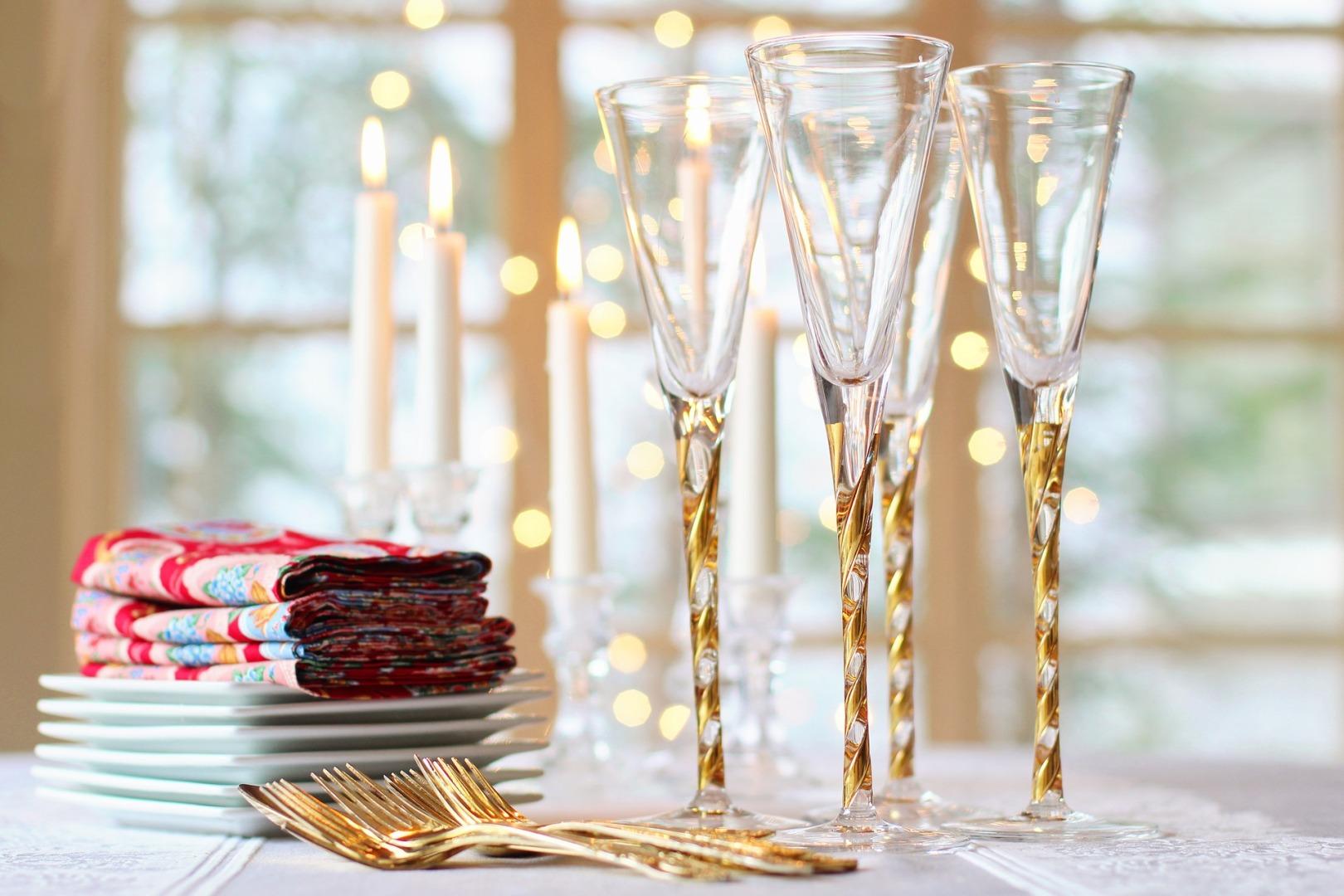 Kerstdiner Hoofdgerecht Kerst Voorgerecht Dessert