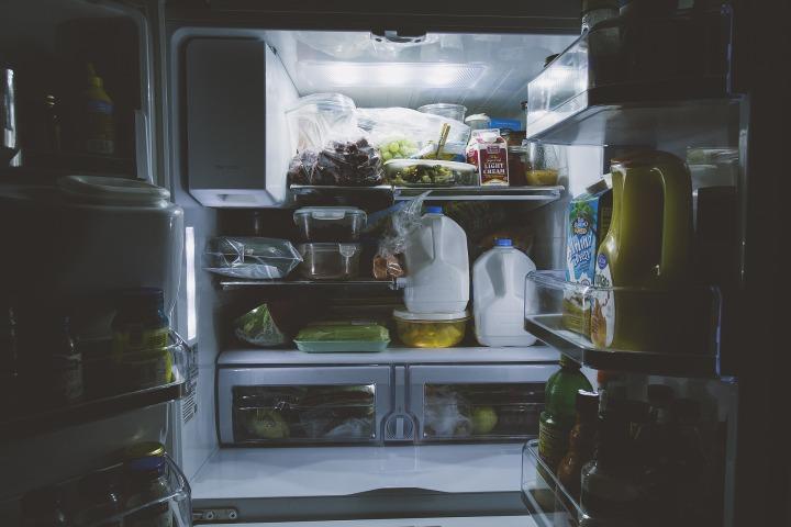 Dag 18: De juiste koelkastindeling