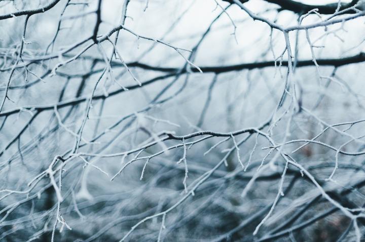 Hoe blijf je positief in de winter? |Mindful