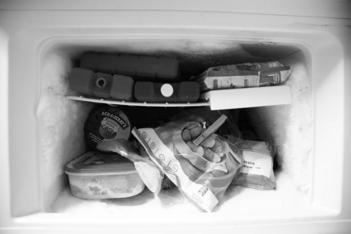 06-02: Dag 6 | De vriezer, lastige eters +restjesrecept