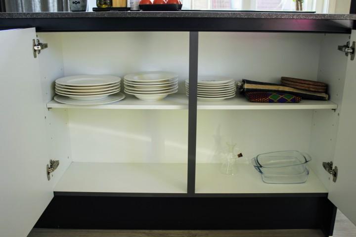 Dag 19: 25-02 | Hoe houd je je keukenkastennetjes?