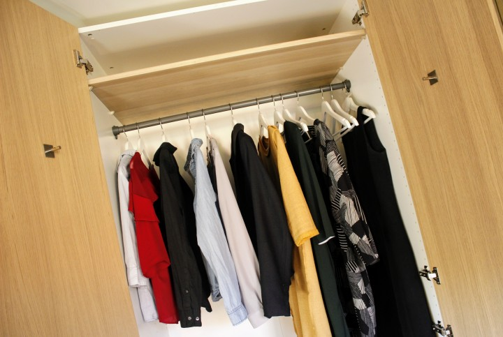 Je eigen kledingstijl ontdekken | Stap1