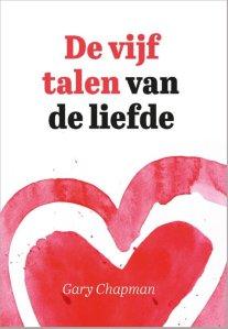 Gary Chapman, Love Languages, Vijf talen van de liefde