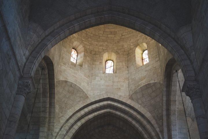 Minimalisme & Religie: 'n vreemde combi (en toch weerniet)
