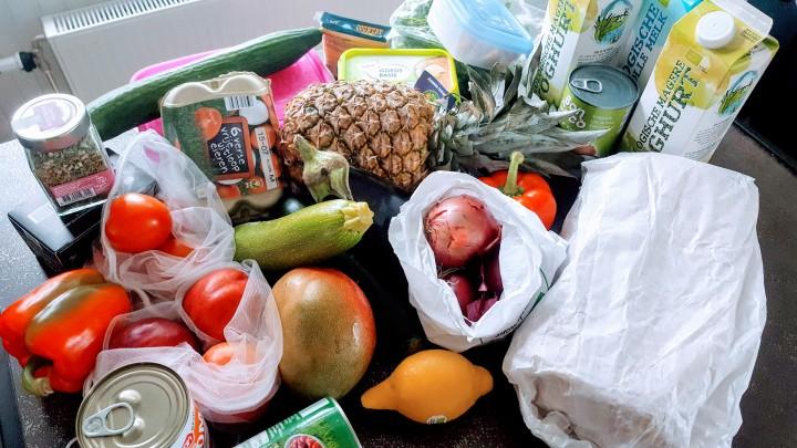 Een week zonder plastic | Plastic Free Julydagboek