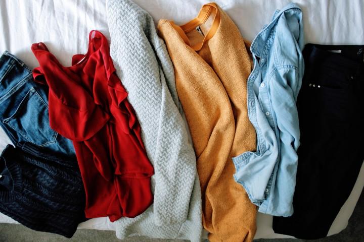Je eigen kledingstijl ontwikkelen | Stap2