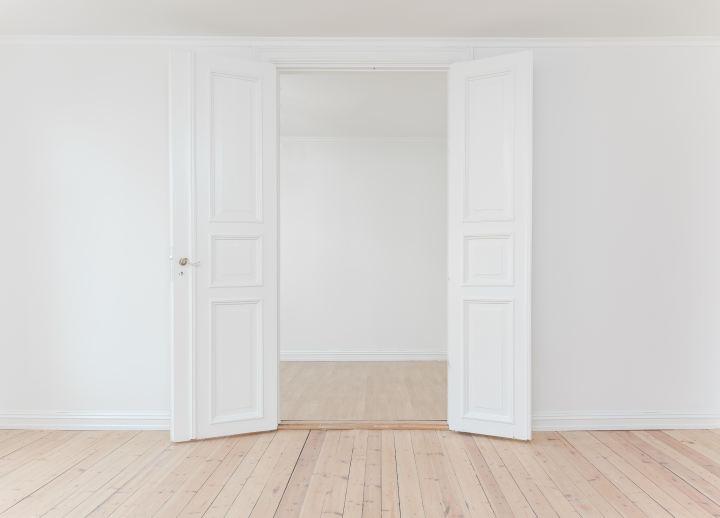 Minimaliseren in de woonkamer |Aanpakken