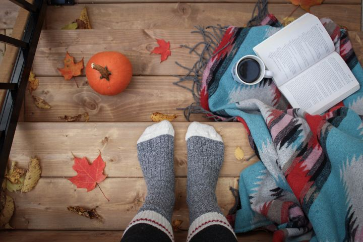 Herfst favorieten | Najaar2019