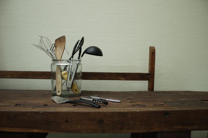 Minimaliseren in de keuken: mijn 10 keukentools