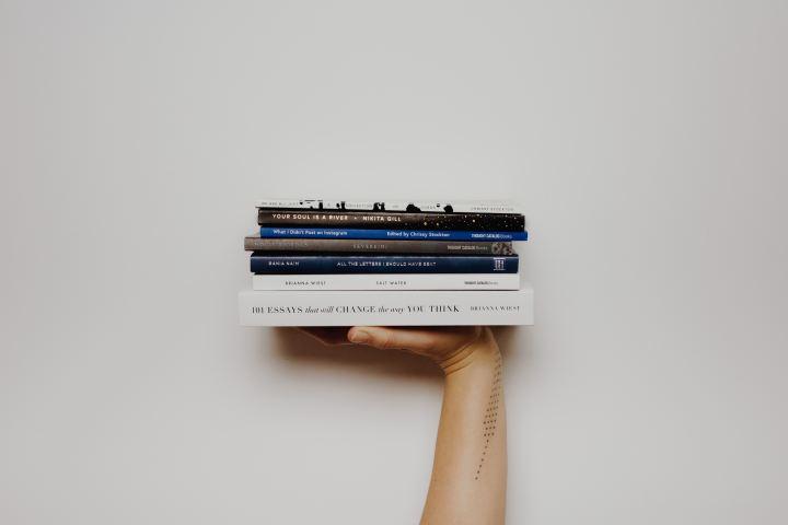 Minimalist Essentials: een bibliotheekabonnement