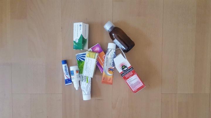 6 dingen om op te ruimen of te ontspullen in hetvoorjaar