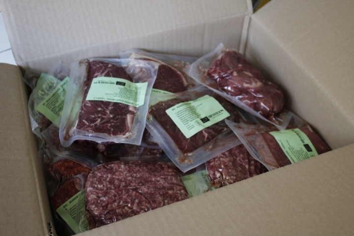Mijn ervaringen met Koopeenkoe.nl | Online vleesbestellen