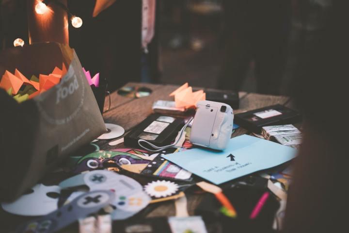 Hoe bewaart een minimalist herinneringen? | Sentimenteleitems