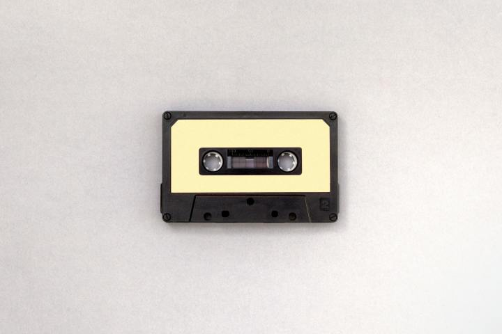 Mooie liedjes die stiekem over minimalismegaan