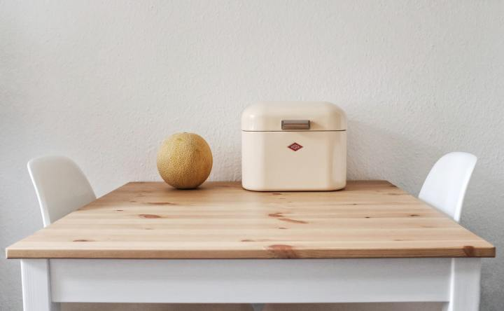 Hoe ziet een minimalistisch huis eruit? Weg met demeubels